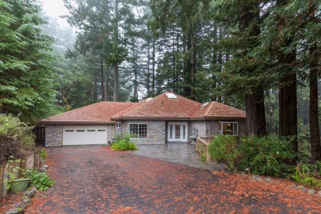 22645 Summit Rd, Los Gatos, CA 95033 (#ML81684739) :: The Goss Real Estate Group, Keller Williams Bay Area Estates