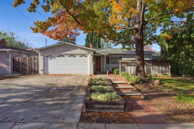 2843 Quinto Way, San Jose, CA 95124 (#ML81684755) :: The Goss Real Estate Group, Keller Williams Bay Area Estates