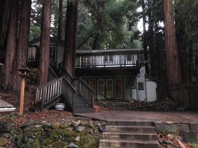 20915 Comanche Trl, Los Gatos, CA 95033 (#ML81684759) :: The Goss Real Estate Group, Keller Williams Bay Area Estates