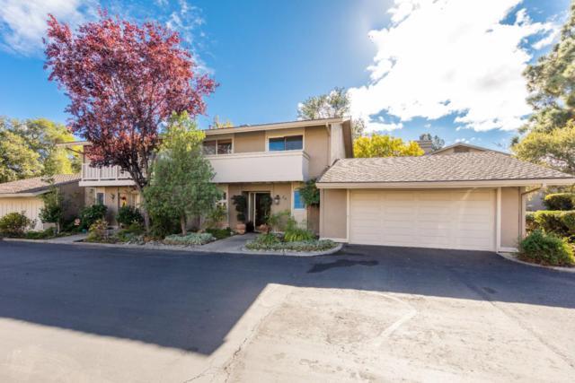 15400 Winchester Blvd 24, Los Gatos, CA 95030 (#ML81684760) :: The Goss Real Estate Group, Keller Williams Bay Area Estates