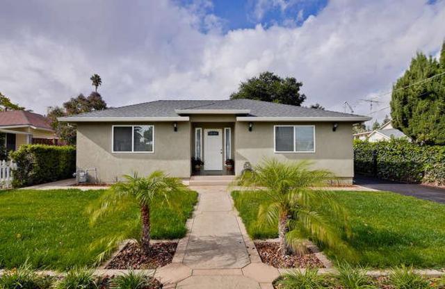 1361 Hampton Dr, Sunnyvale, CA 94087 (#ML81684787) :: The Goss Real Estate Group, Keller Williams Bay Area Estates
