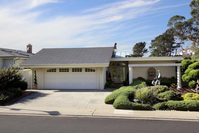 271 Via Concha, Aptos, CA 95003 (#ML81684793) :: Michael Lavigne Real Estate Services
