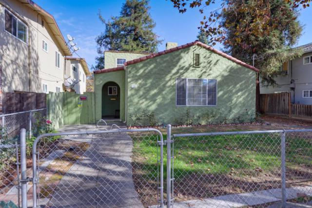 32 S 19th St, San Jose, CA 95116 (#ML81684798) :: The Goss Real Estate Group, Keller Williams Bay Area Estates