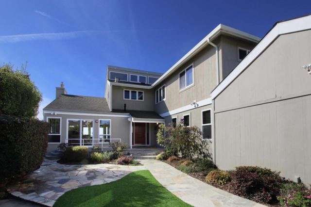 1022 Via Tornasol, Aptos, CA 95003 (#ML81684799) :: Michael Lavigne Real Estate Services