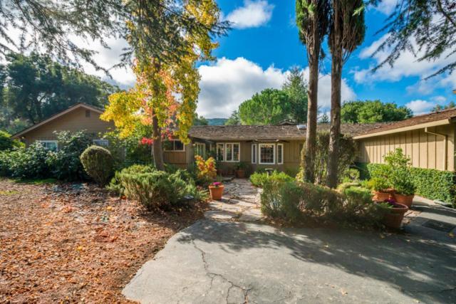 15200 Oriole Way, Saratoga, CA 95070 (#ML81684810) :: The Goss Real Estate Group, Keller Williams Bay Area Estates