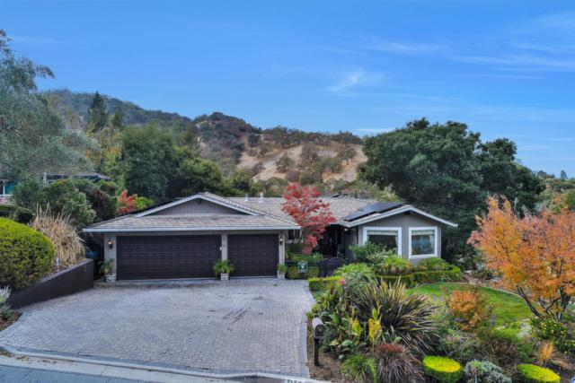7159 Echo Ridge Dr, San Jose, CA 95120 (#ML81684823) :: The Goss Real Estate Group, Keller Williams Bay Area Estates