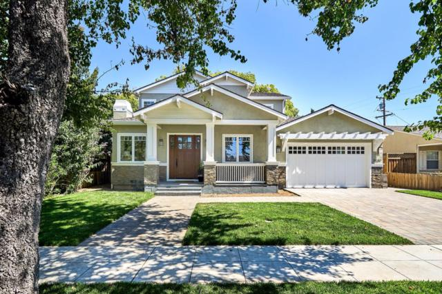 2087 Ardis Dr, San Jose, CA 95125 (#ML81684865) :: The Goss Real Estate Group, Keller Williams Bay Area Estates