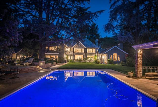 19400 Saratoga Los Gatos Rd, Saratoga, CA 95070 (#ML81684868) :: von Kaenel Real Estate Group