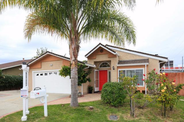 2337 Silveria Ct, Santa Clara, CA 95054 (#ML81684875) :: The Goss Real Estate Group, Keller Williams Bay Area Estates