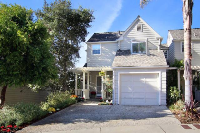 813 Isbel Ct, Santa Cruz, CA 95060 (#ML81684880) :: Michael Lavigne Real Estate Services