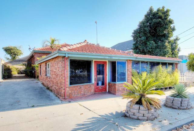980 S 2nd St, San Jose, CA 95112 (#ML81684881) :: The Goss Real Estate Group, Keller Williams Bay Area Estates