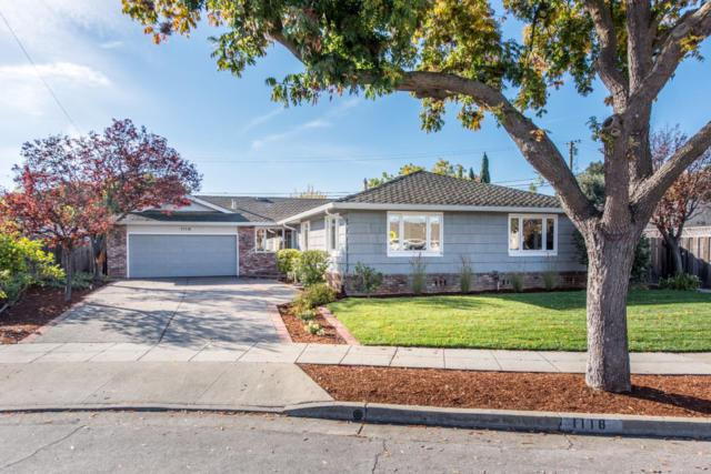 1118 The Dalles Ave, Sunnyvale, CA 94087 (#ML81684884) :: The Goss Real Estate Group, Keller Williams Bay Area Estates