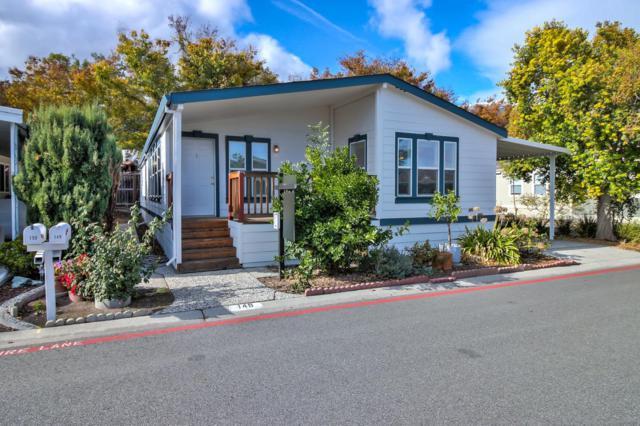 1111 Morse Ave 149, Sunnyvale, CA 94089 (#ML81684891) :: von Kaenel Real Estate Group