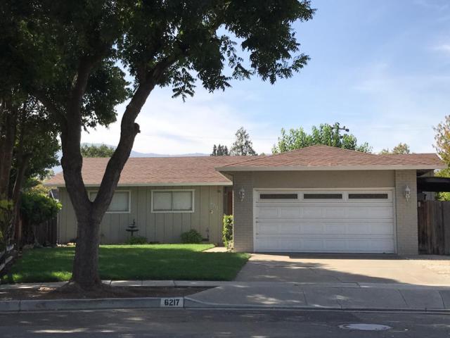 6217 Lillian Way, San Jose, CA 95120 (#ML81684895) :: The Goss Real Estate Group, Keller Williams Bay Area Estates