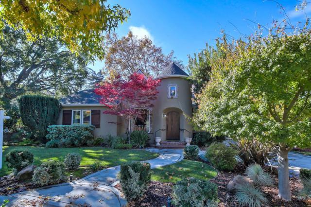 1685 Cottle Ave, San Jose, CA 95125 (#ML81684897) :: The Goss Real Estate Group, Keller Williams Bay Area Estates