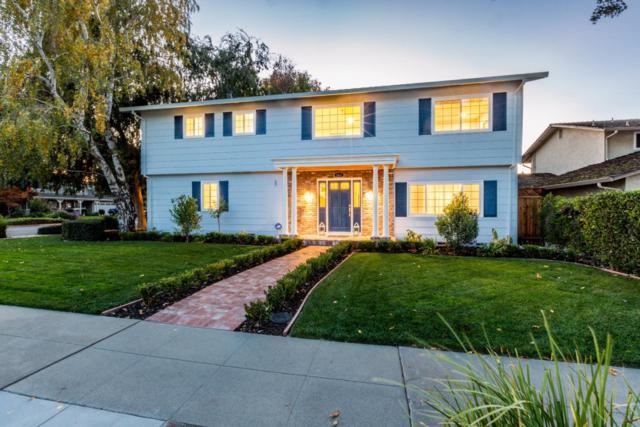 1831 Hurst Ave, San Jose, CA 95125 (#ML81684899) :: The Goss Real Estate Group, Keller Williams Bay Area Estates
