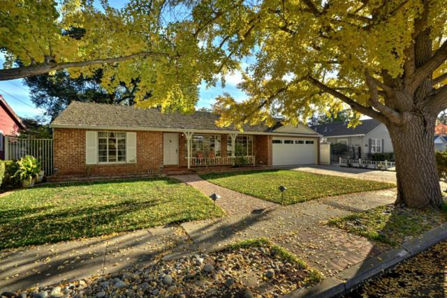 928 Pascoe Ave, San Jose, CA 95125 (#ML81684943) :: The Goss Real Estate Group, Keller Williams Bay Area Estates