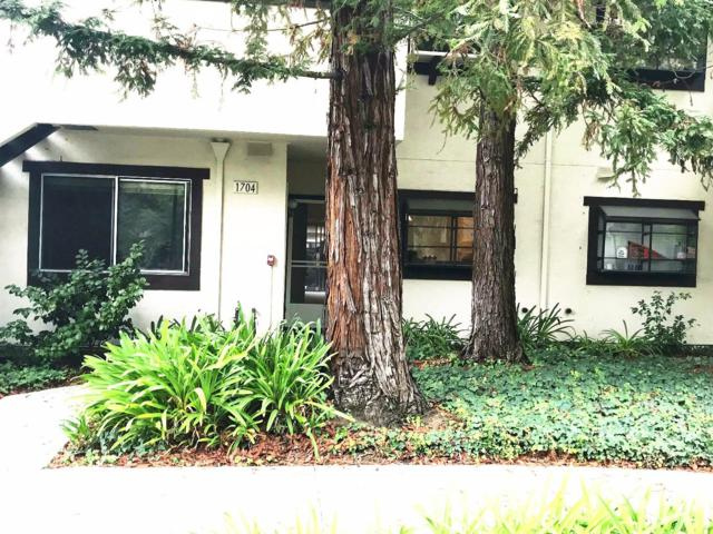 1400 Bowe Ave 1704, Santa Clara, CA 95051 (#ML81684975) :: The Goss Real Estate Group, Keller Williams Bay Area Estates