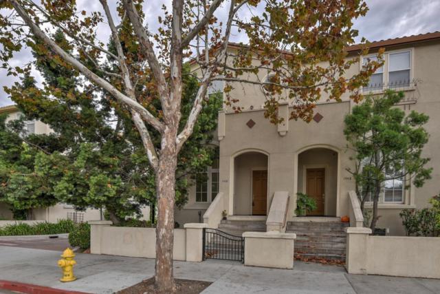 1748 Park Ave, San Jose, CA 95126 (#ML81684986) :: The Goss Real Estate Group, Keller Williams Bay Area Estates