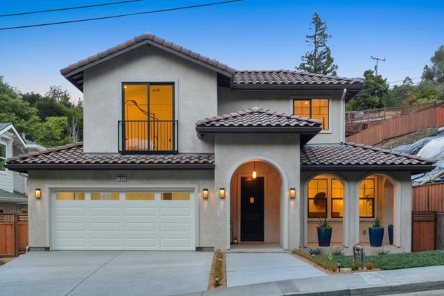 2904 San Juan Blvd, Belmont, CA 94002 (#ML81684987) :: The Gilmartin Group