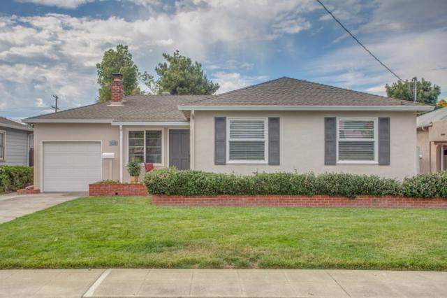 431 Wainwright Ave, San Jose, CA 95128 (#ML81684989) :: The Goss Real Estate Group, Keller Williams Bay Area Estates