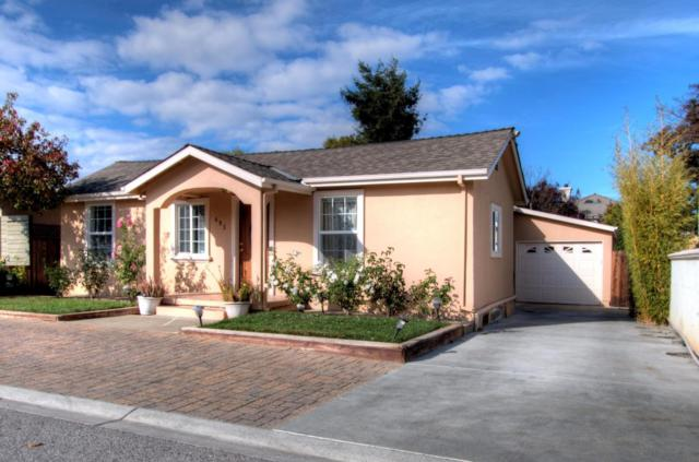 683 Conway Rd, Sunnyvale, CA 94087 (#ML81685004) :: von Kaenel Real Estate Group