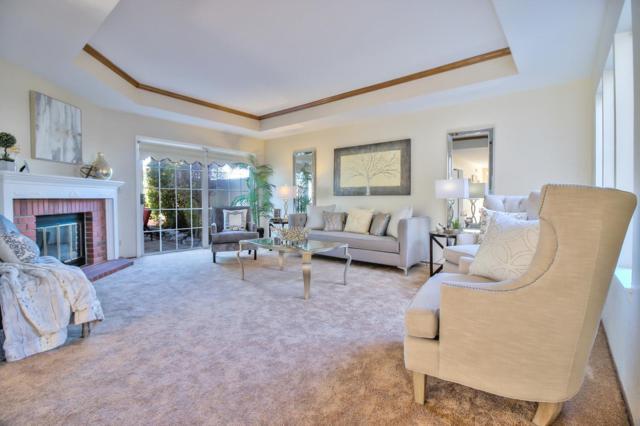 1137 Mountain Quail Cir, San Jose, CA 95120 (#ML81685013) :: The Goss Real Estate Group, Keller Williams Bay Area Estates