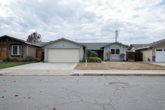 2263 Datoro Dr, San Jose, CA 95130 (#ML81685029) :: The Goss Real Estate Group, Keller Williams Bay Area Estates