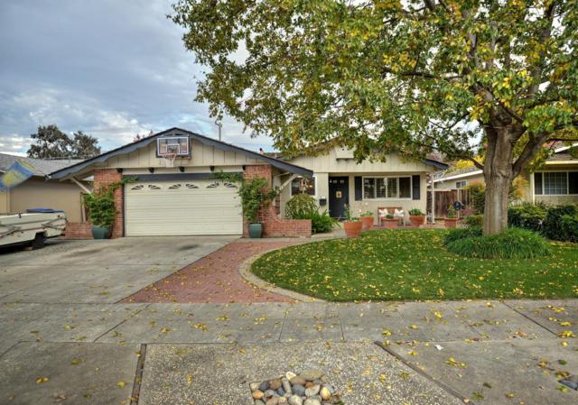 2274 Middletown Dr, Campbell, CA 95008 (#ML81685042) :: The Goss Real Estate Group, Keller Williams Bay Area Estates