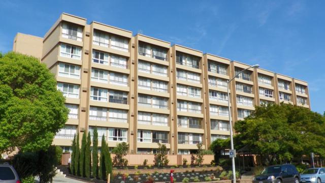 1700 Civic Center Dr 602, Santa Clara, CA 95050 (#ML81685049) :: The Goss Real Estate Group, Keller Williams Bay Area Estates