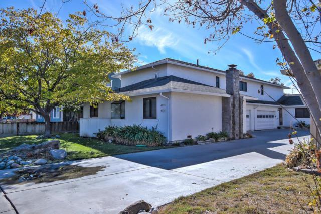 4032-4034 Davis St, Santa Clara, CA 95054 (#ML81685080) :: The Goss Real Estate Group, Keller Williams Bay Area Estates