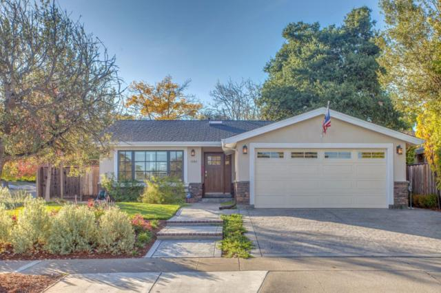 1083 W Hill Ct, Cupertino, CA 95014 (#ML81685084) :: The Goss Real Estate Group, Keller Williams Bay Area Estates