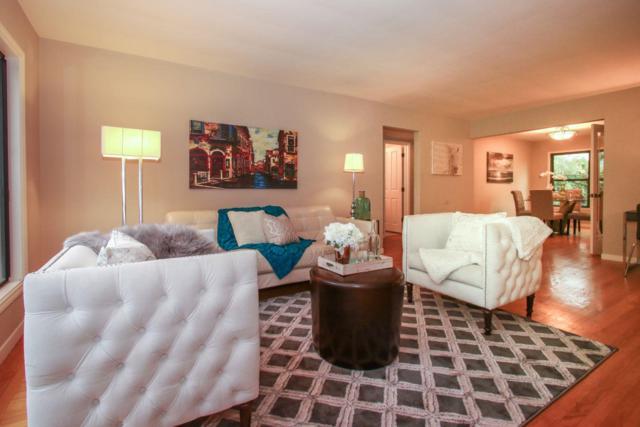 2828 Edison St 3, San Mateo, CA 94403 (#ML81685095) :: The Kulda Real Estate Group