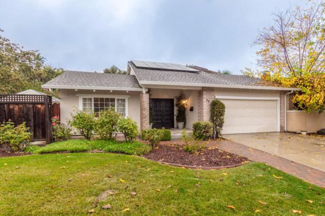 96 Del Prado Dr, Campbell, CA 95008 (#ML81685096) :: The Goss Real Estate Group, Keller Williams Bay Area Estates