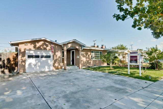 2543 Borax Dr, Santa Clara, CA 95051 (#ML81685112) :: The Goss Real Estate Group, Keller Williams Bay Area Estates