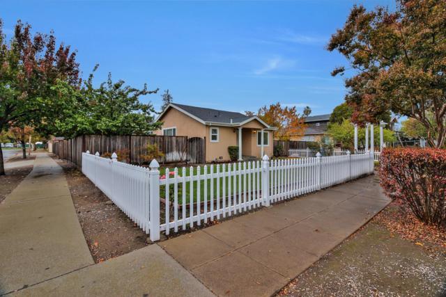 7307 Chestnut St, Gilroy, CA 95020 (#ML81685131) :: The Goss Real Estate Group, Keller Williams Bay Area Estates