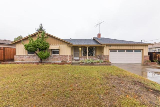 3411 Rayanna Ave, Santa Clara, CA 95051 (#ML81685136) :: The Goss Real Estate Group, Keller Williams Bay Area Estates