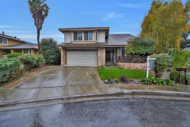 16761 Dry Creek Ct, Morgan Hill, CA 95037 (#ML81685144) :: The Goss Real Estate Group, Keller Williams Bay Area Estates