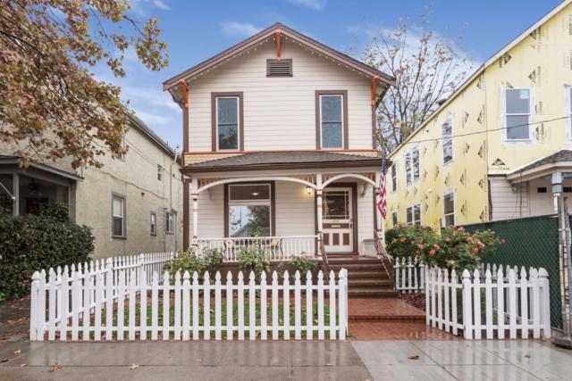 185 N 9th St, San Jose, CA 95112 (#ML81685149) :: The Goss Real Estate Group, Keller Williams Bay Area Estates