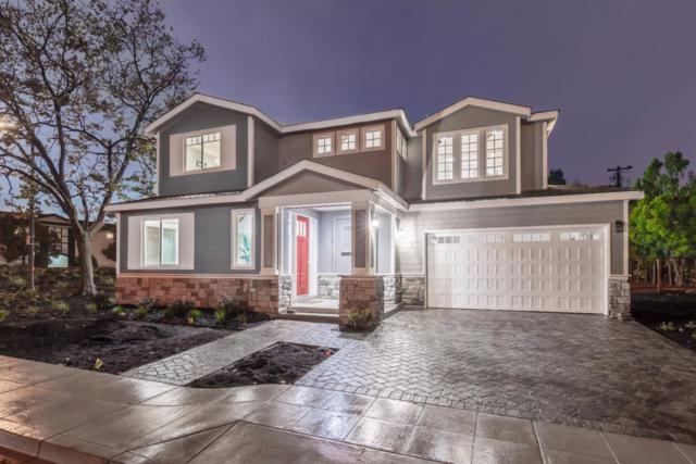 1549 Norland Dr, Sunnyvale, CA 94087 (#ML81685165) :: von Kaenel Real Estate Group