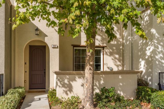 232 O'keefe Way 232, Mountain View, CA 94041 (#ML81685174) :: The Goss Real Estate Group, Keller Williams Bay Area Estates