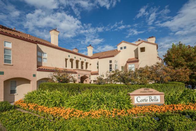 1951 O'farrell St 219, San Mateo, CA 94403 (#ML81685184) :: The Kulda Real Estate Group