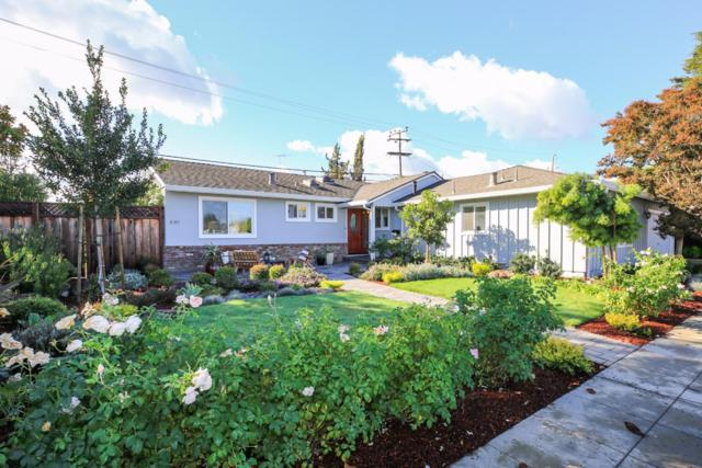 801 S Mary Ave, Sunnyvale, CA 94087 (#ML81685195) :: von Kaenel Real Estate Group