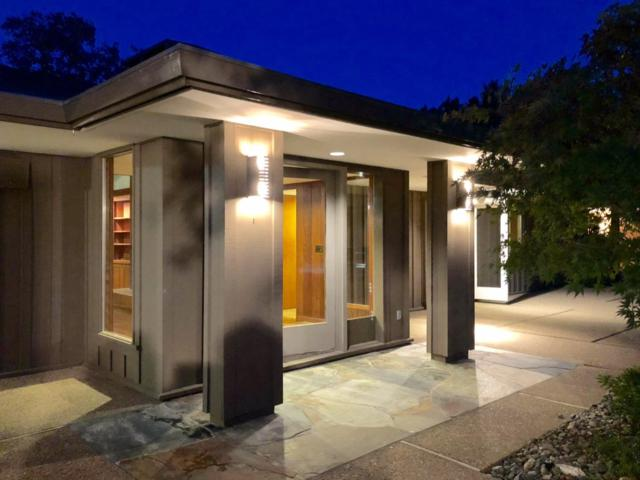 10625 Magdalena Rd, Los Altos Hills, CA 94024 (#ML81685217) :: The Kulda Real Estate Group