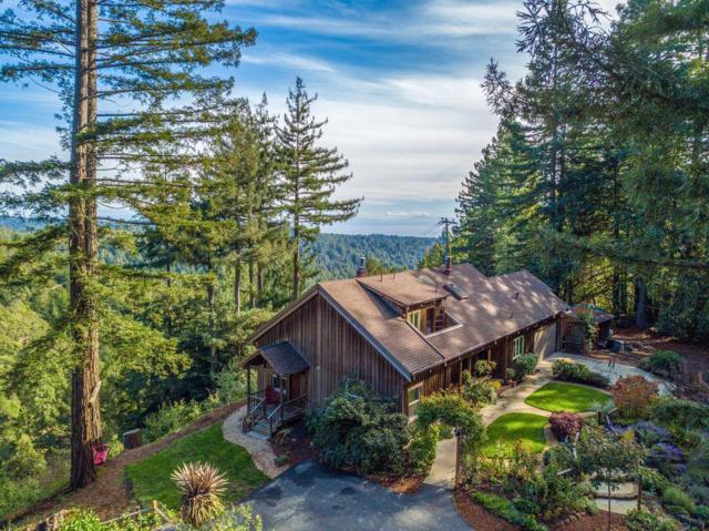 4187 Smith Grade, Santa Cruz, CA 95060 (#ML81685218) :: The Kulda Real Estate Group