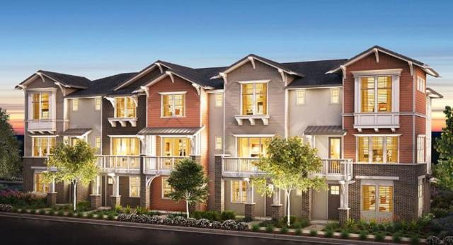 845 De Guigne Drive #4, Sunnyvale, CA 94085 (#ML81685264) :: von Kaenel Real Estate Group