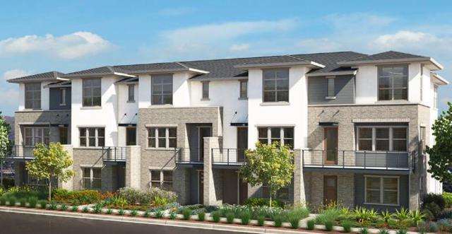 929 De Guigne Dr #2, Sunnyvale, CA 94085 (#ML81685272) :: von Kaenel Real Estate Group