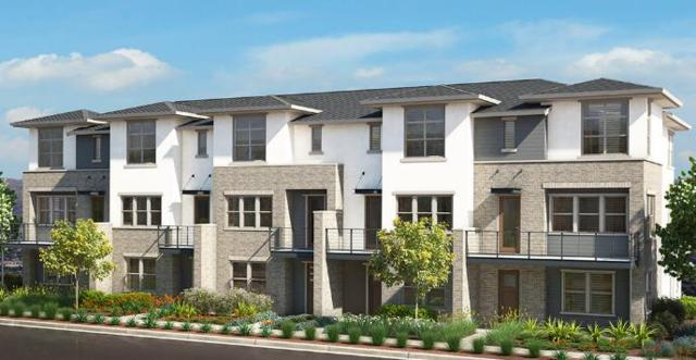 929 De Guigne Dr 4, Sunnyvale, CA 94085 (#ML81685273) :: von Kaenel Real Estate Group