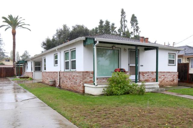 856-858 Lewis Ave, Sunnyvale, CA 94086 (#ML81685278) :: von Kaenel Real Estate Group