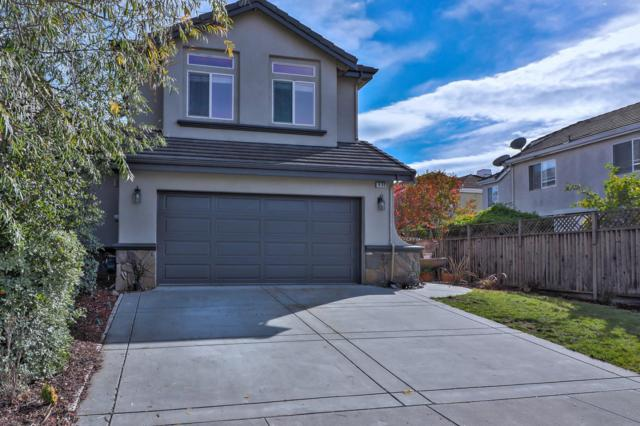 600 San Pedro Ave, Morgan Hill, CA 95037 (#ML81685340) :: Carrington Real Estate Services